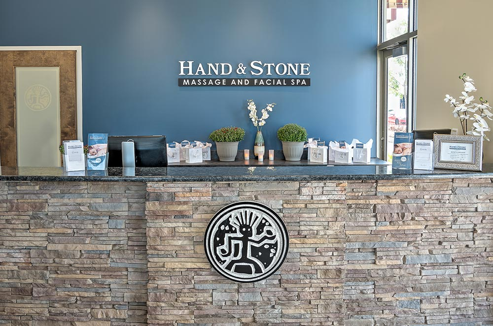 Hand & Stone Houston, TX
